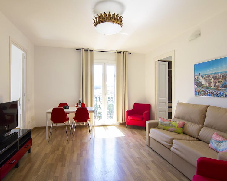 Home Stay Together Barcelona Apartments