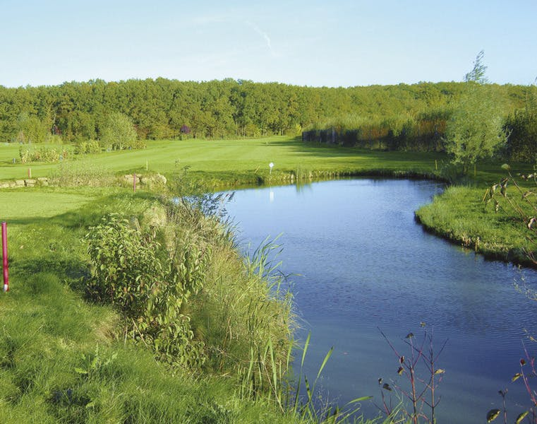 Golf Christnach - Hotel Brimer Sights and activities Mullerthal