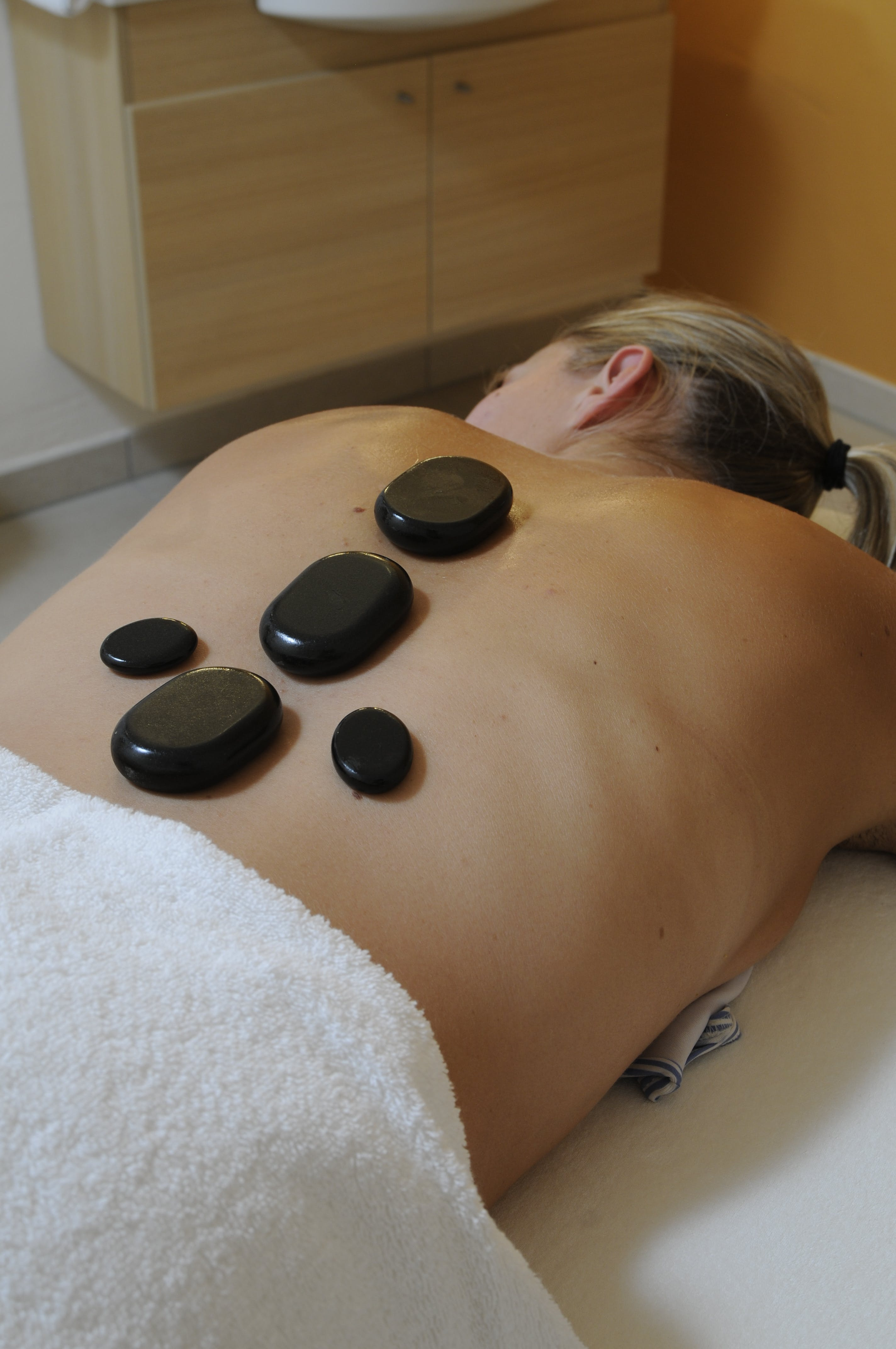 Hot Stone Therapy Hotel Brimer Mullerthal