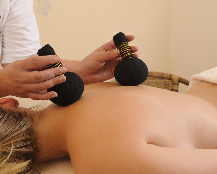 Discover aromatic massage alternatives