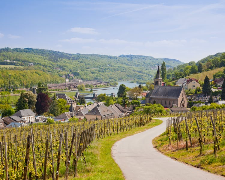 Hotel Brimer Sights and activities Mullerthal