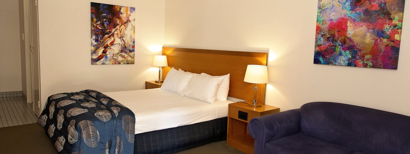Best accommodation deals in Mackay