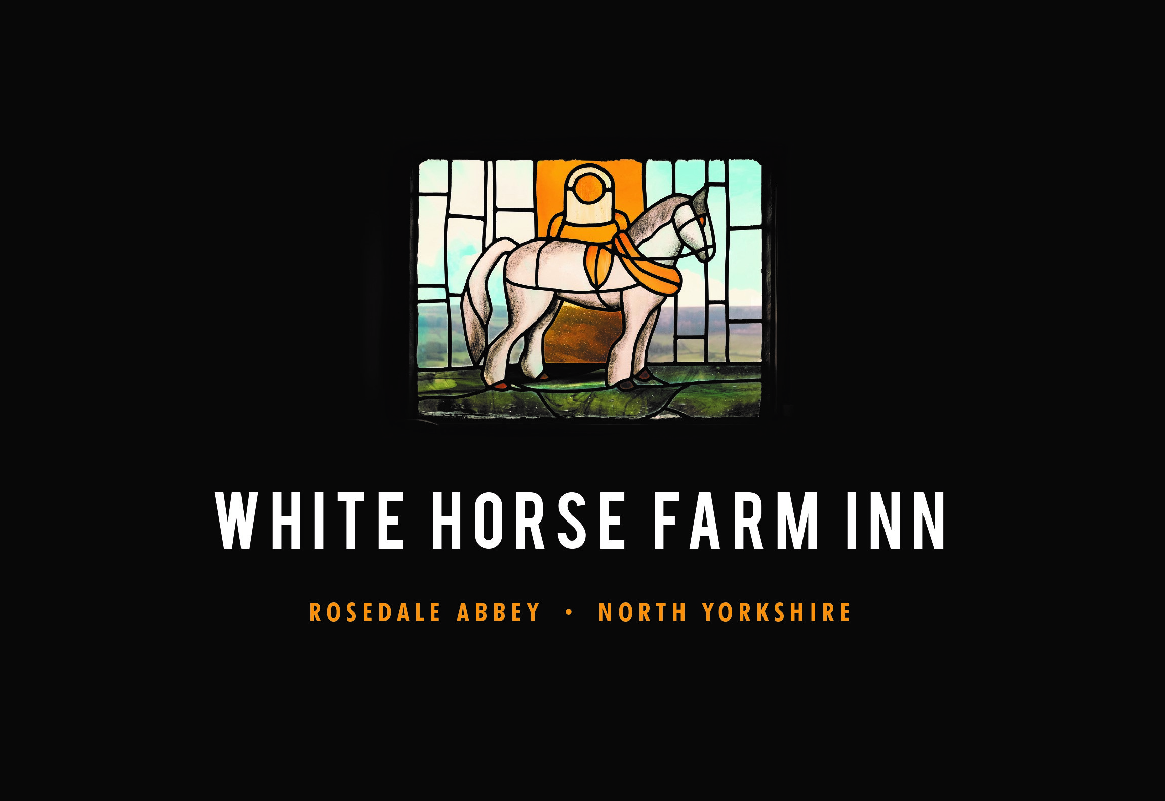 White Horse Farm Inn