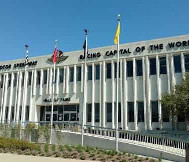 Indianapolis Motor Speedway, Racing Capital of the World