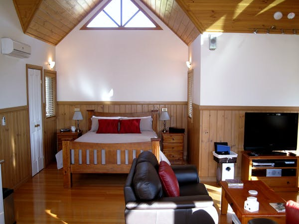 Orchard Cottage Interior