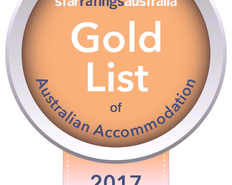 Star Ratings Gold List Award