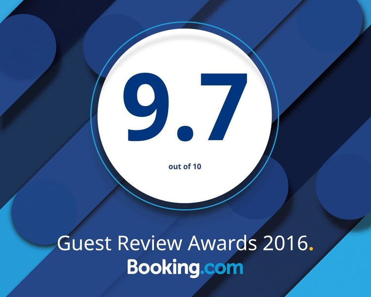 Booking.com Guest Review Reward