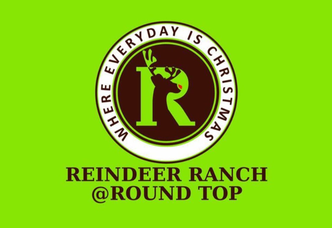 Reindeer Ranch at Round Top