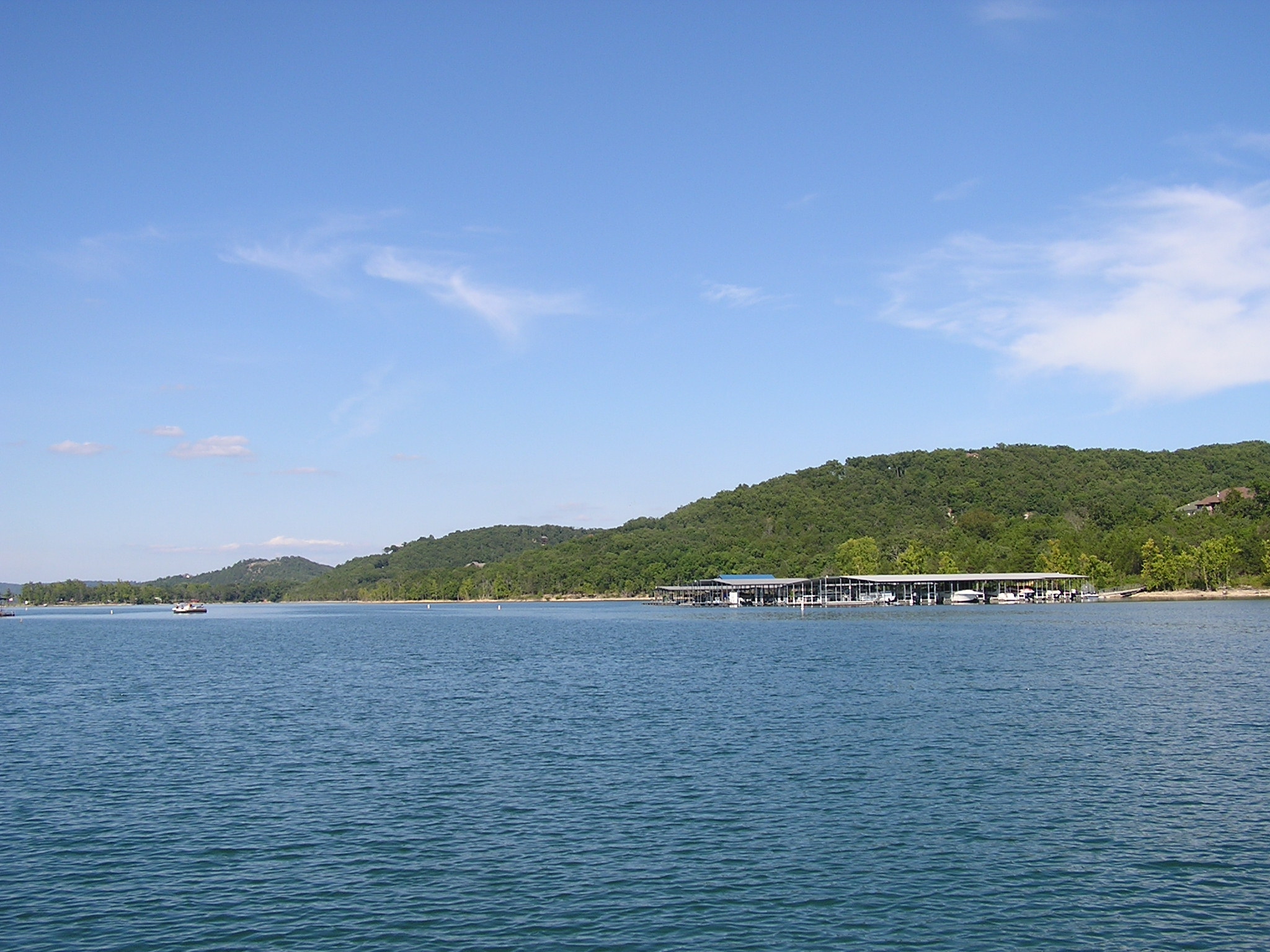 Home Mill Creek Resort on Table Rock Lake
