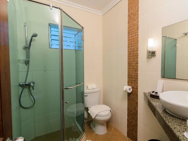 Bathroom for Bungalow