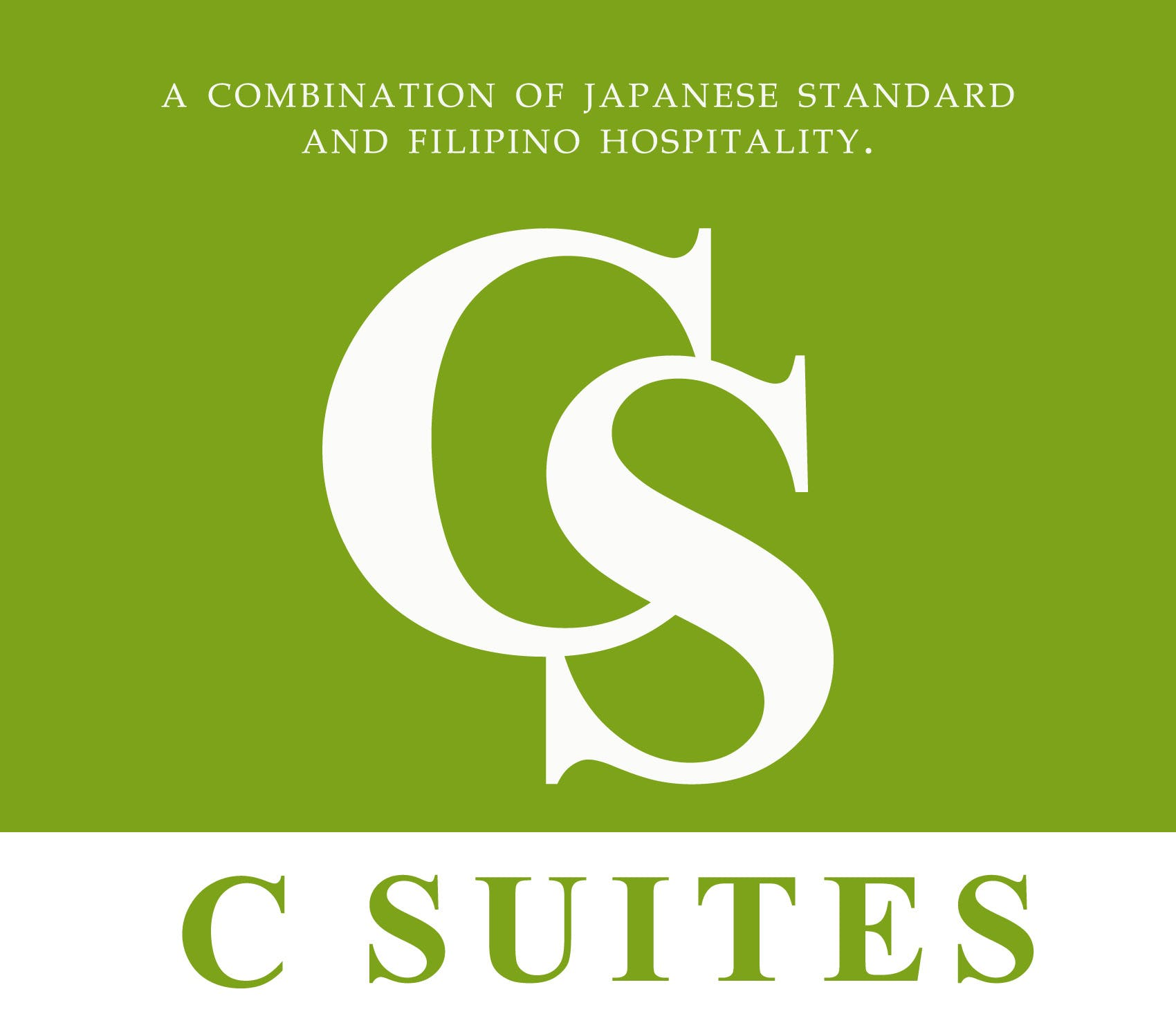 CSuites at 8 Newtown Residences