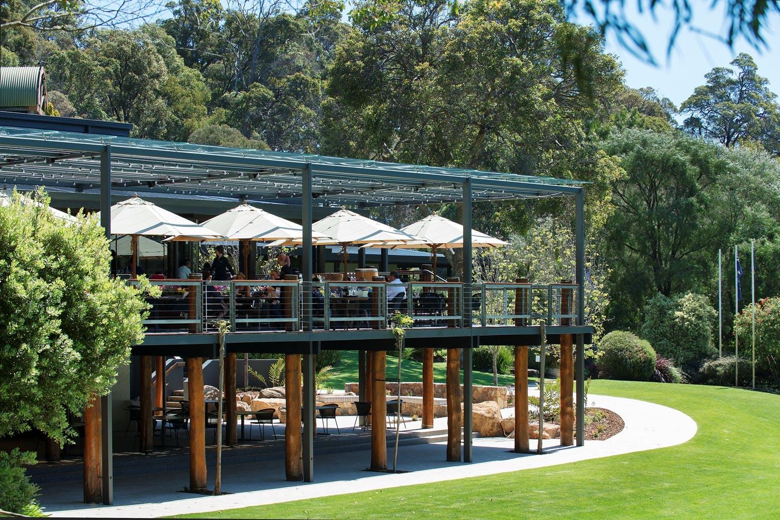 Adinfern Estate Tours Cape Lodge