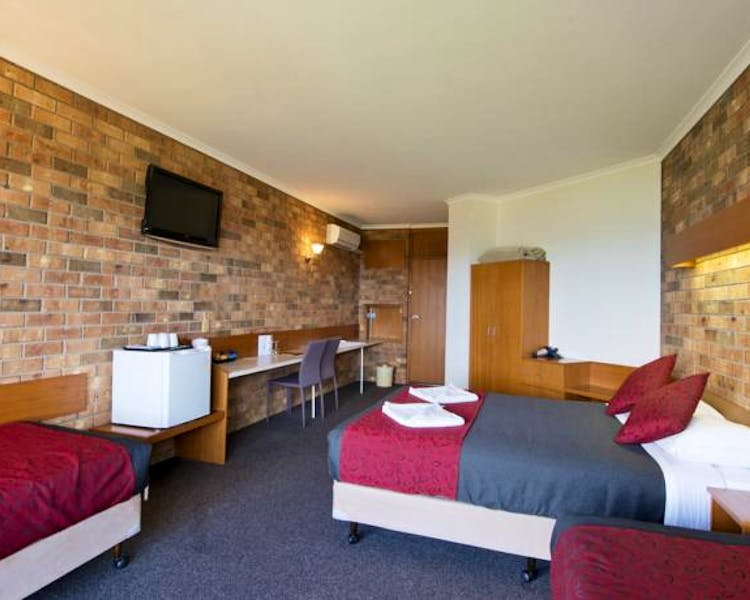 Kangaroo Island Accommodation Kangaroo Island Seaside Inn Ocean View Room