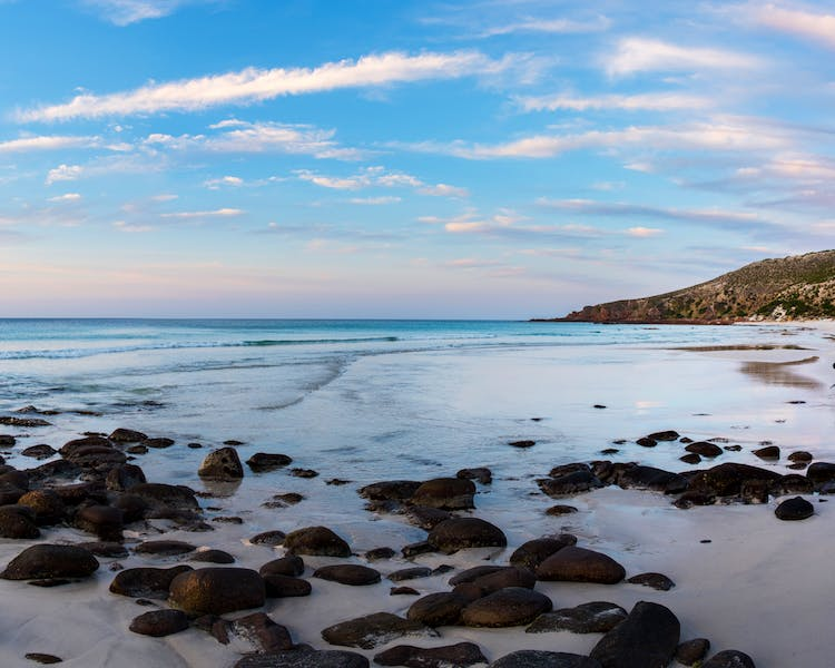 Kangaroo Island Beaches