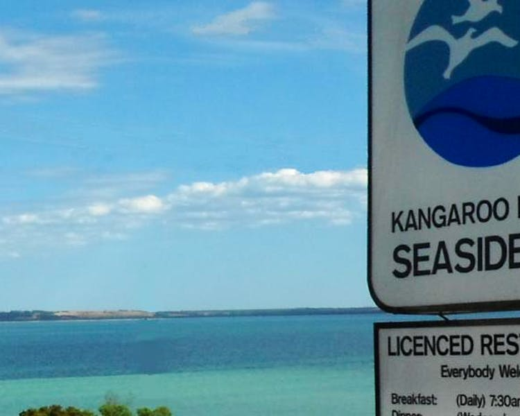 Kangaroo Island Accommodation Kangaroo Island Seaside Inn