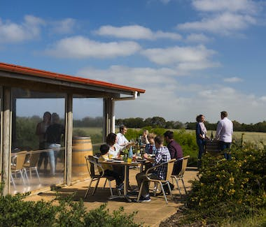 Kangaroo Island Food and Wine