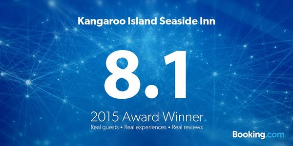 Kangaroo Island Seaside Inn Accommodation Booking.com