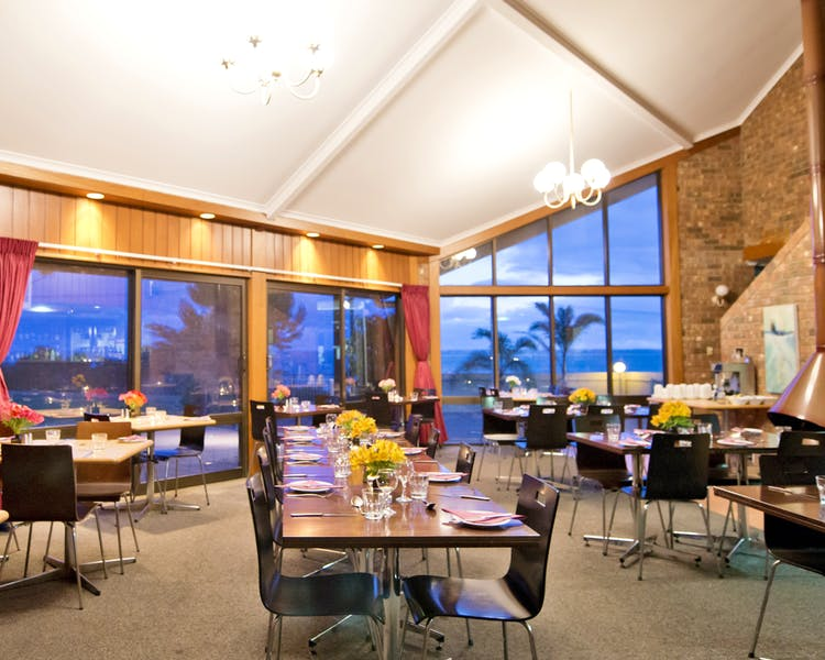 Kangaroo Island Accommodation Kangaroo Island Seaside Inn Restaurant