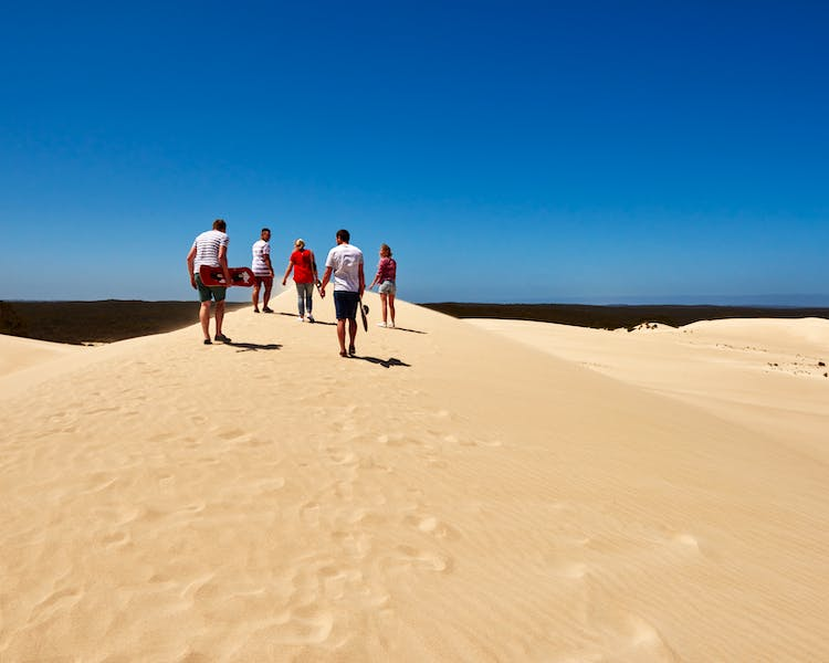 Kangaroo Island Attractions