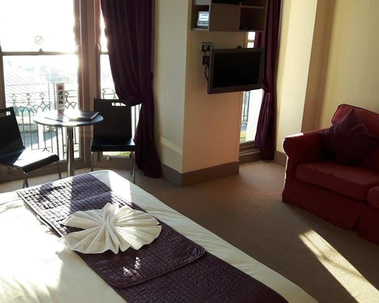 New Madeira Hotel Centrally Located in Brighton