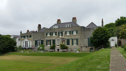 Preston Manor - Brighton