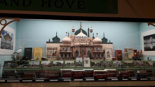 Toy & Model Museum