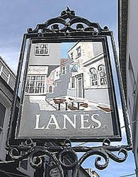 New Madeira Hotel Brighton - The Lanes