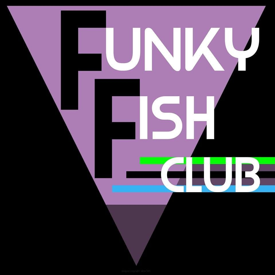 FunkyFish Club Brighton
