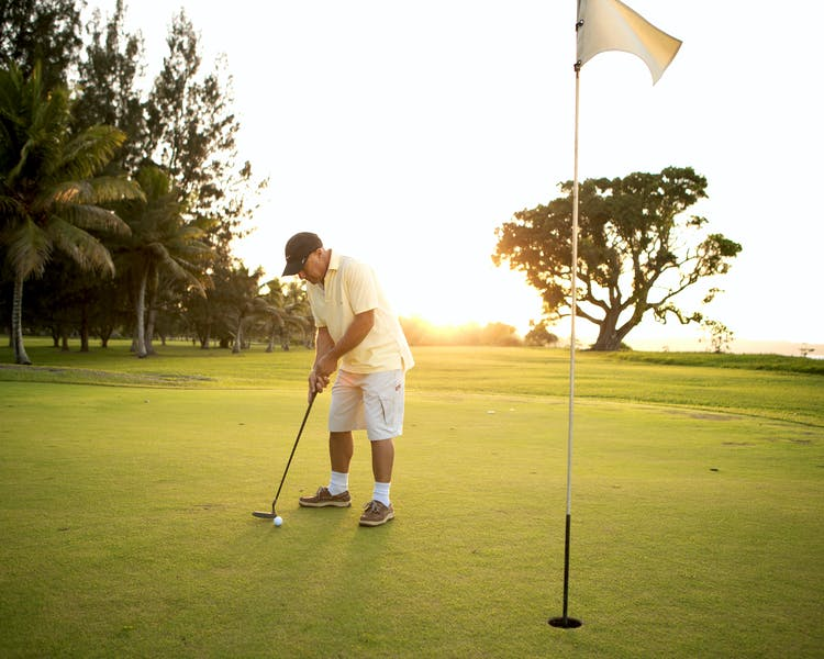 Havannah, Vanuatu Golf at Port Vila Golf and Country Club. Things to Do