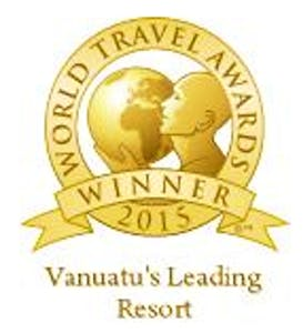 The Havannah, Vanuatu. Award winning Luxury resort  for couples,  romance, weddings and Honeymoon