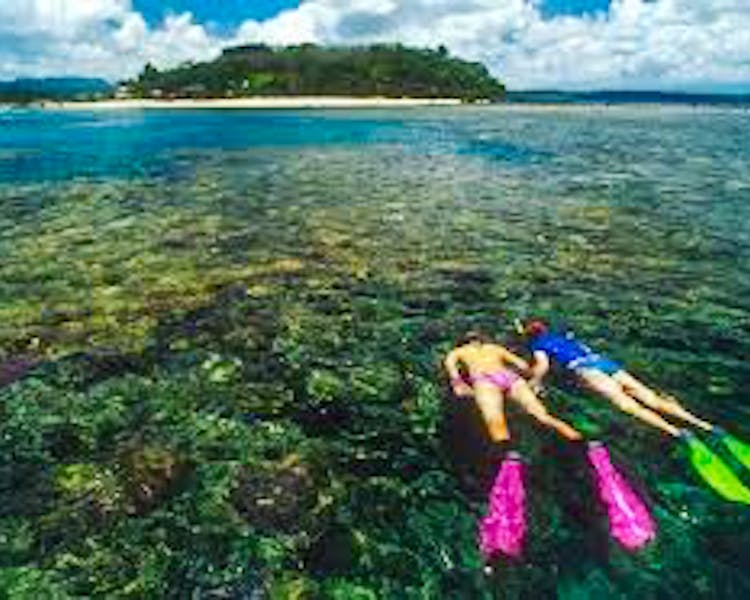Things to do The Havannah, Vanuatu luxury resort for couples hideaway Island marine sanctuary