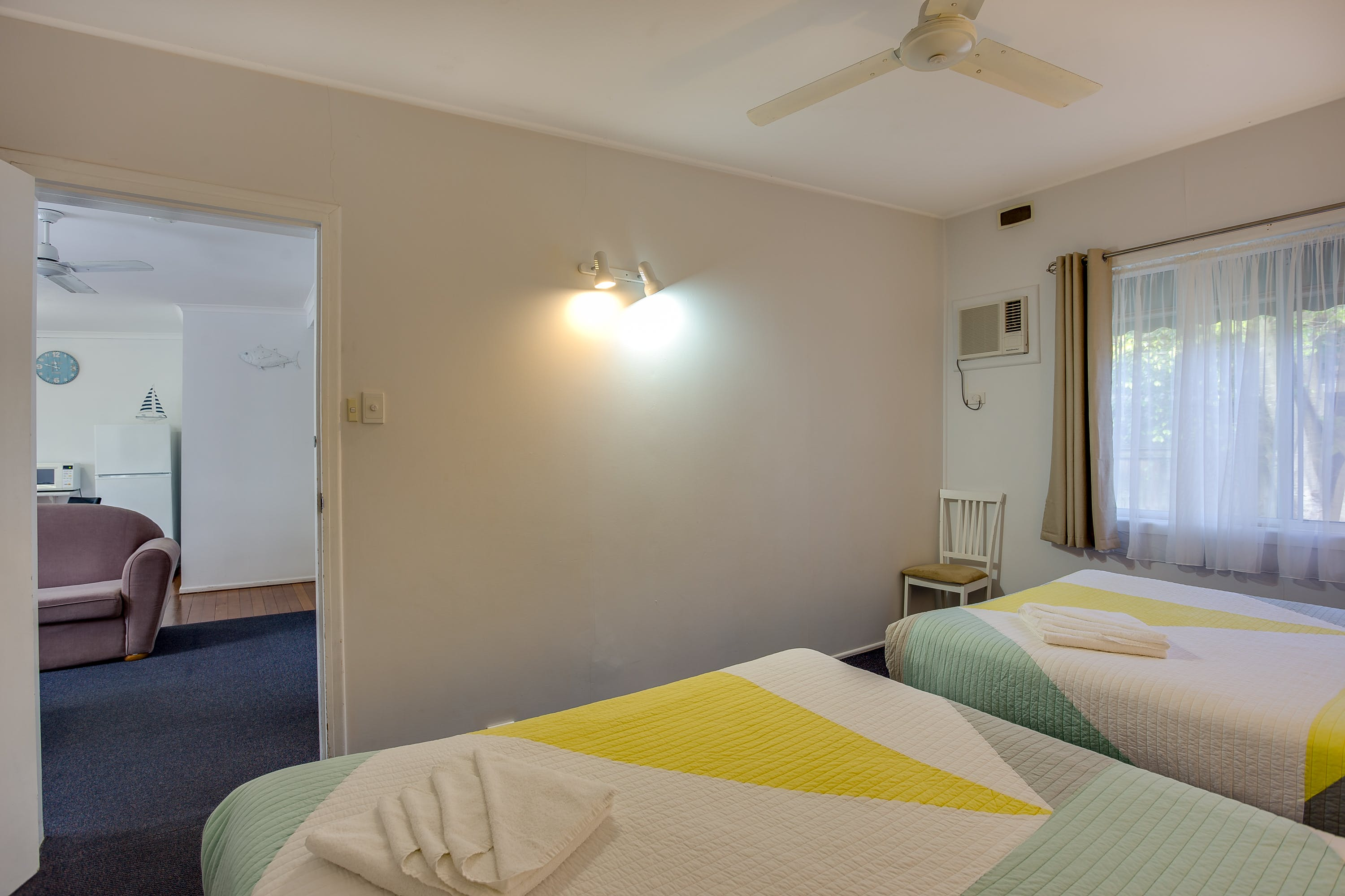 Ocean Park Motel -  Apartment 8