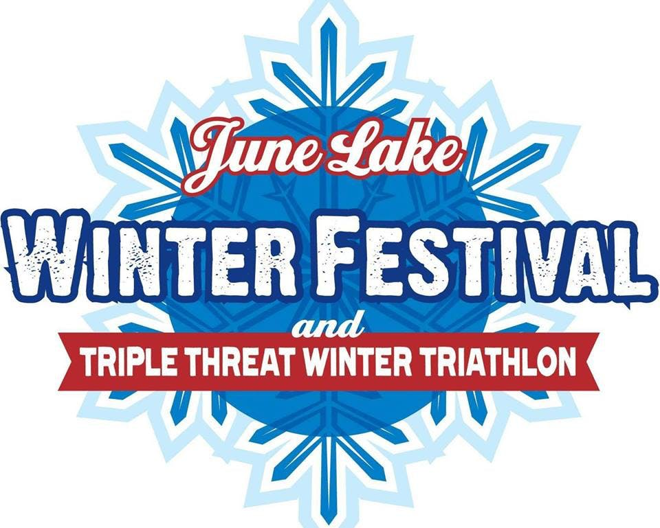 June Lake Winter Festival