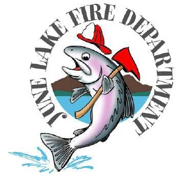 Annual June Lake Fireman's BBQ
