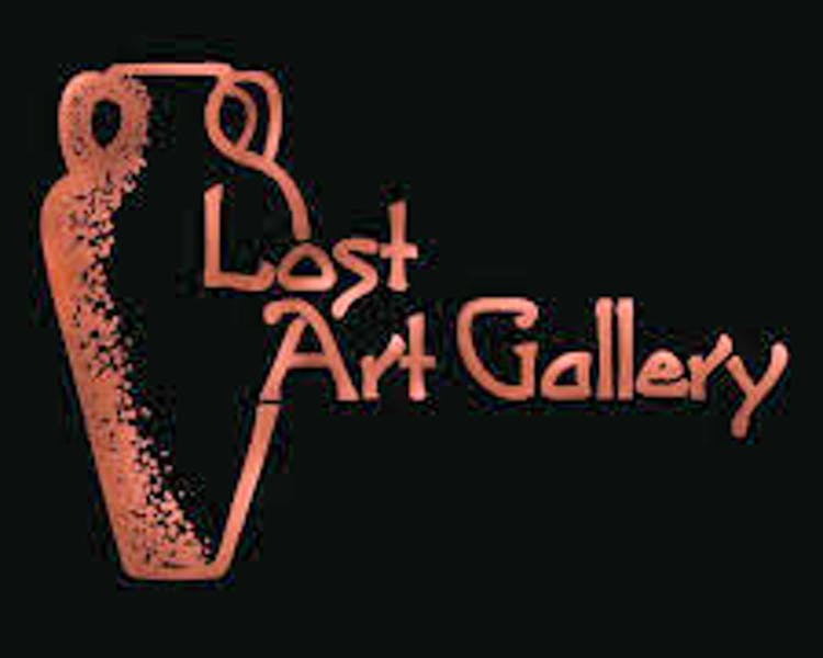 Lost Gallery 2016