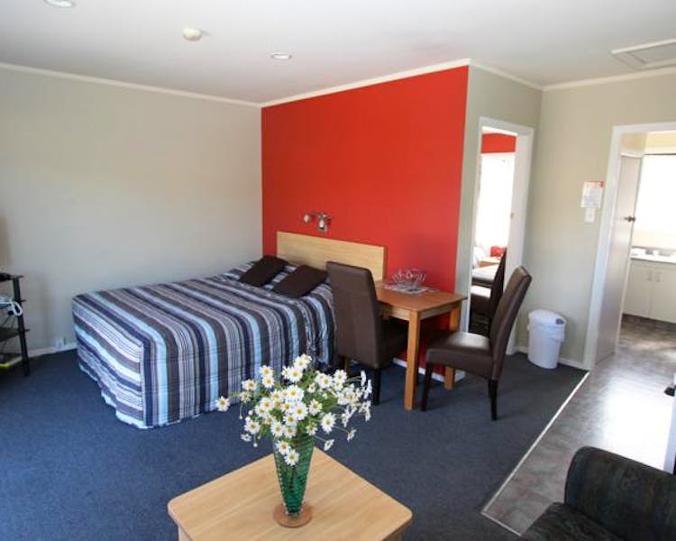 Budget 1 Bed Family Apartment