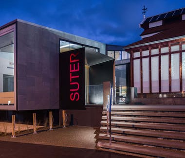 Suter Art Gallery