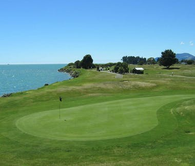 Nelson Links Golf Course