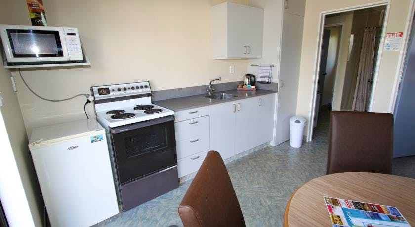 Super King 1 Bedroom Apartment
