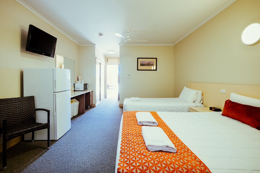Narrabri deluxe unit