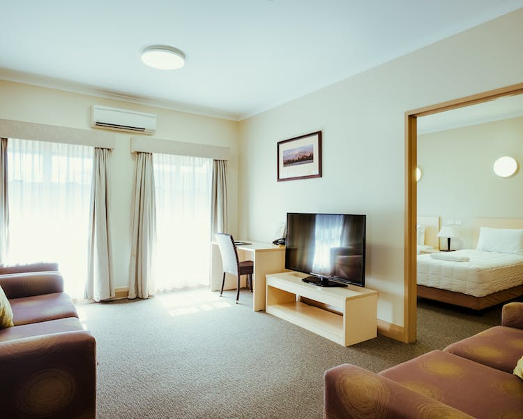 Narrabri two bedroom family unit