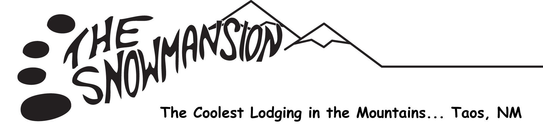 SnowMansion Taos Hostel Ski Lodge Inn Suites & Campground