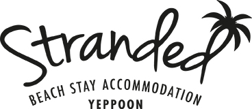 Stranded Beach Stay Accommodation Yeppoon
