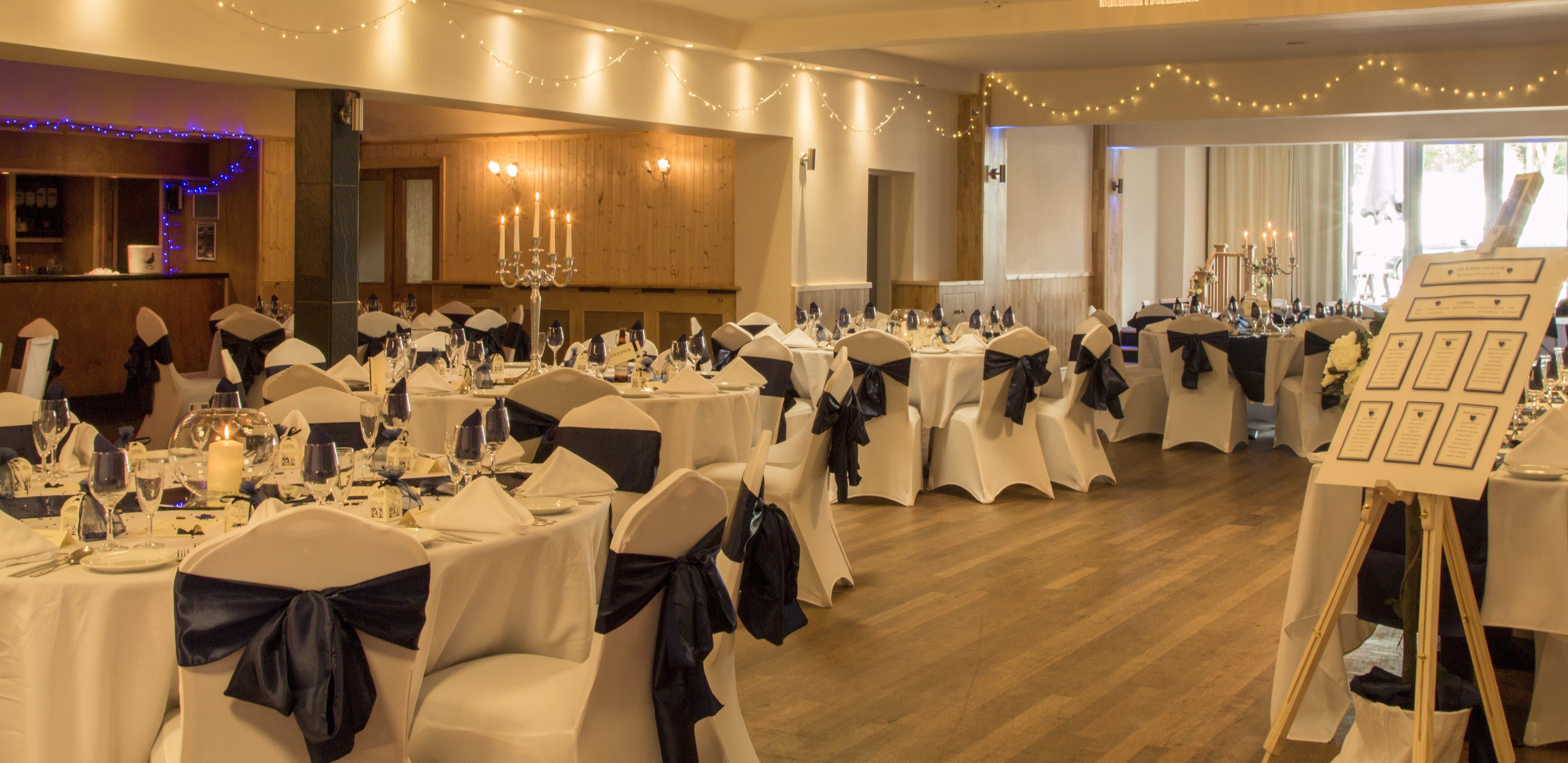Nithsdale Hotel_Sanquhar Wedding_Function Room