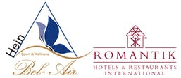 Romatik Hotel Bel-Air Sport & Wellness