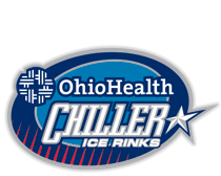 Ohio Health Chiller Ice Rinks