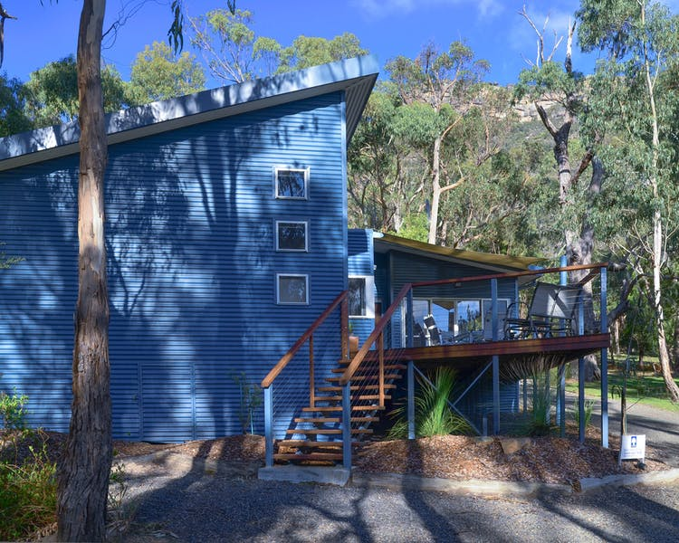Blue Ridge Retreat, Halls Gap