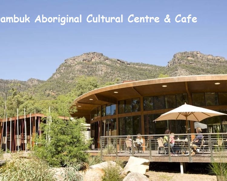 Brambuk Aboriginal Cultural Centre and Cafe