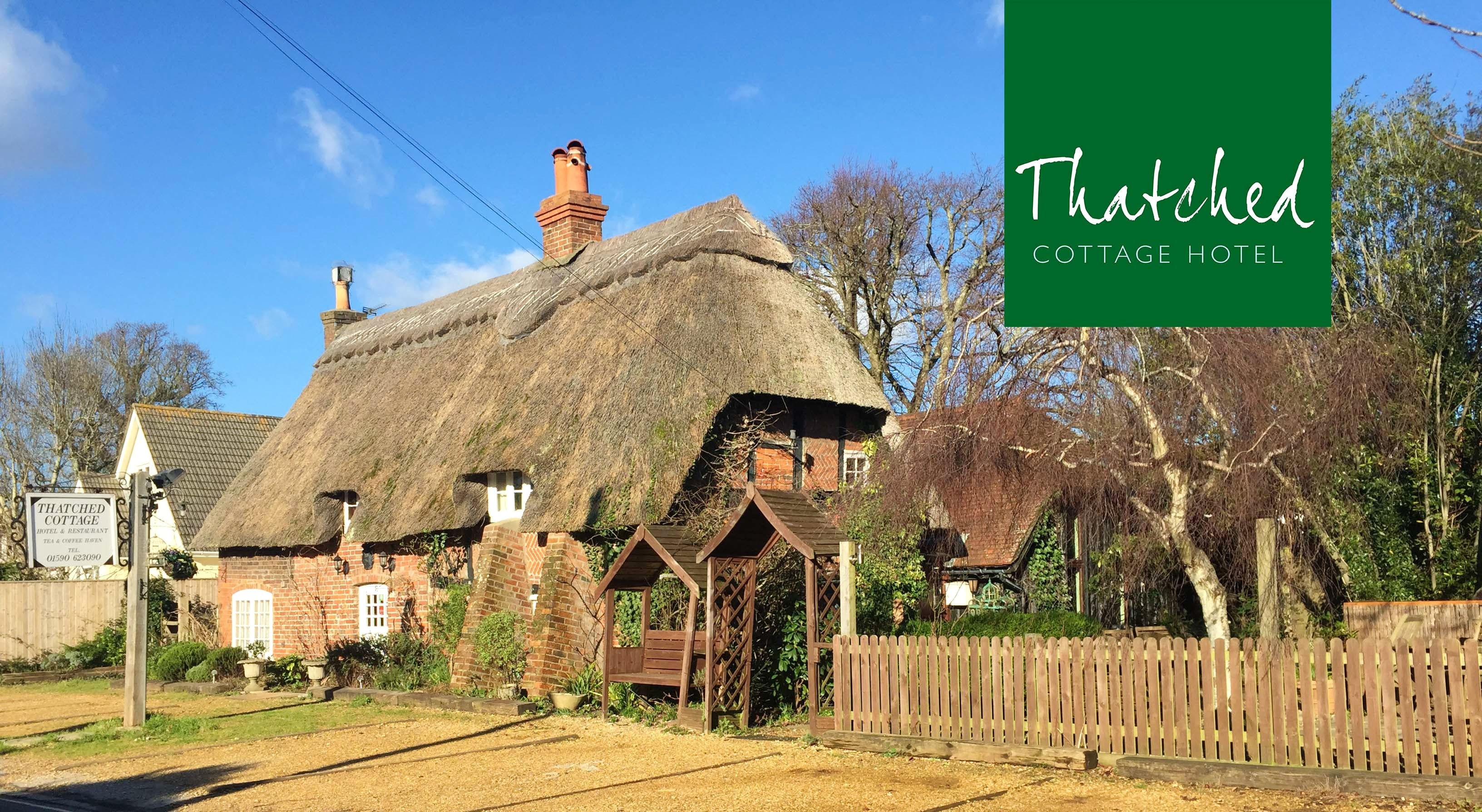 Home | Thatched Cottage Hotel
