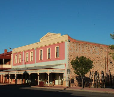 Broken Hill Regional Art Gallery